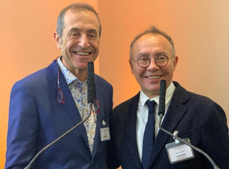 Conférences du dr Abboud, chirurgien esthétique à Bruxelles